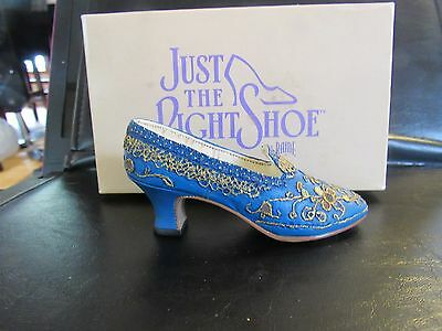 Just the Right Shoe - Raine -The Empress Item # 25012 NIB