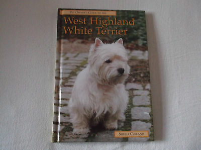 West Highland White Terrier Owners Guide - Book
