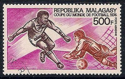 Malagasy - 1973 - World Cup
