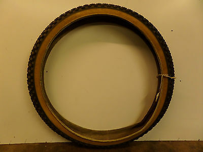 Nos Old School 1980S Swallow Bmx Tyre 20X1.75 Raleigh Gt Mongoose Pk Ripper