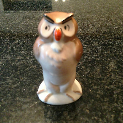 Beswick Owl from Winnie the Pooh collection.