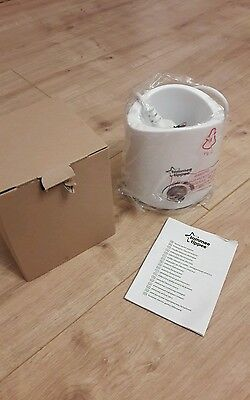 Tommee Tippee Electric Bottle & Food Warmer NEW & BOXED