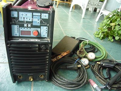 ThermalArc ProWave  Model 185TSW  Tig Welder AC/DC
