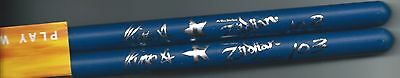 Ringo Starr Signature (The Beatles) Stage Drumsticks Ringo's All-Star Band
