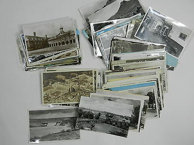 Postcard Collection, 240 Used & Unused Postcards of Continental Europe & Britain