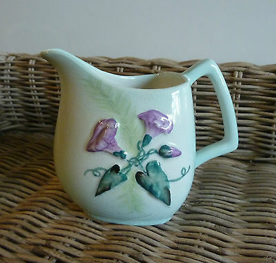 CARLTON WARE Creamer /Milk Jug Australian Registered Design -- Made in England