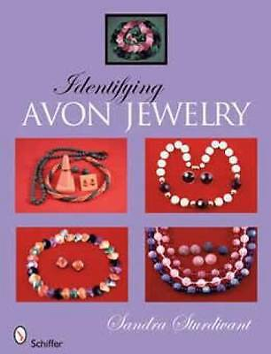 ID Vintage Avon Jewelry Price Guide - Rare & Common
