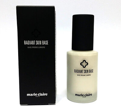 [Marie Claire] Radiant Skin Base 30ml /skin blemishes cover /soft,Moisture,silky