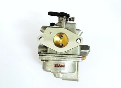 CARBURETOR Carb Assy 4 st fit Tohatsu Nissan Outboard MFS NSF 6 6HP 3R4-03200-1