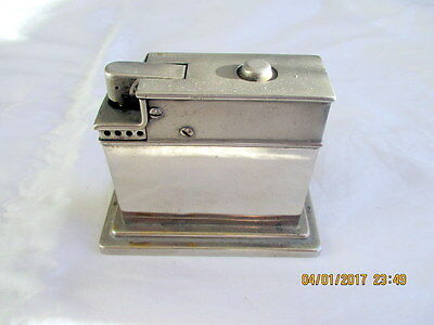 Mylflame 1940s table lighter