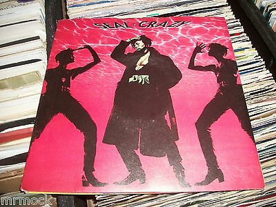"Seal- Crazy Vinyl 7"" 45Rpm P/s"