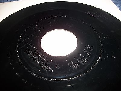 "BRIAN MAY- TOO MUCH LOVE WILL KILL YOU VINYL 7"" 45RPM p"