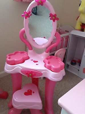 ELC Dressing Table Pink