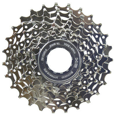 New Shimano Tiagra 9 Speed Cassette 12-27 t Road Bike Hyperglide HG New In Box