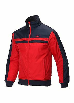 Fila Fleece Lined Jacket
