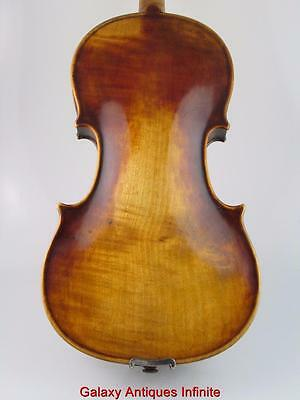 Quality Antique Early 19th Century Violin Circa 1840
