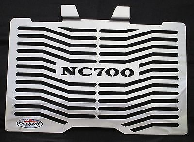 Honda Nc700X (2012 )  Radiator Protector, Guard, Grill, Cover Beowulf H028