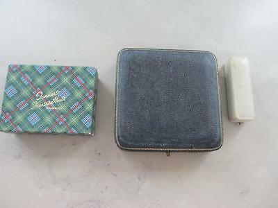 Collection Vintage Jewellery Boxes #1