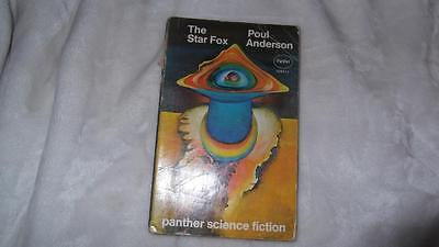 The Star Fox by Poul Anderson Paperback From 1968