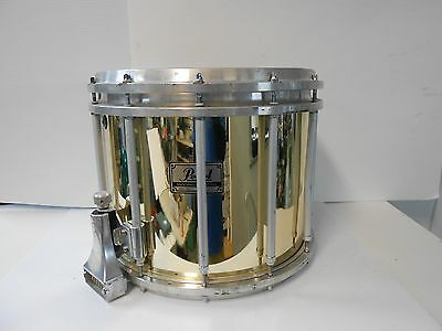 "Pear Marching Snare Drum 14"" See Pictures"