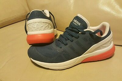 Men's trainers size 8 Adidas cloudfoam New