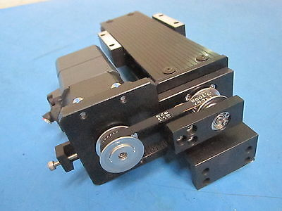 USED THK/Vexta Actuator assembly 24VDC