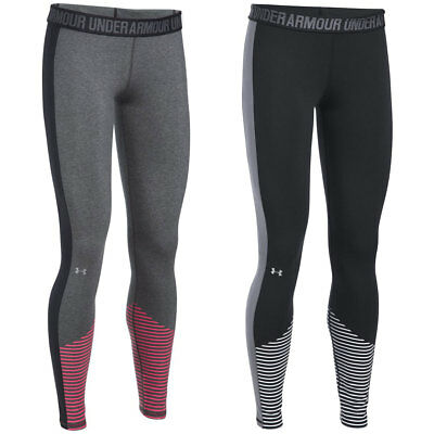 Under Armour Womens Favorite Graphic Legging Gym Yoga Training Baselayer