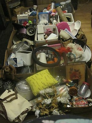 Joblot Of Mixed Items For Carbooter