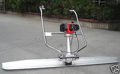 SURFACE FINISHING SCREED EASY SCREED PRO FLOAT + FREE BLADE reduced last few