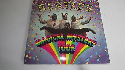Beatles 1967 Magical Mystery Tour Book And 2 Singles Vgc