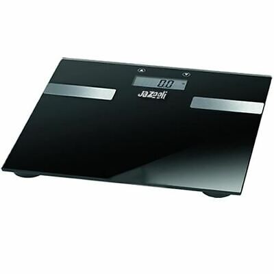 Digital Body Fat BMI Calorie Muscle LCD Bathroom Body Electronic Weighing Scales