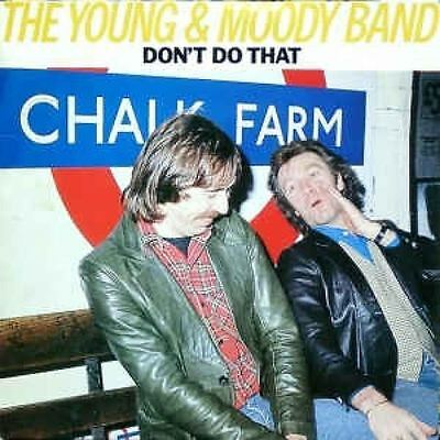 Don't Do That 7 : The Young & Moody Band