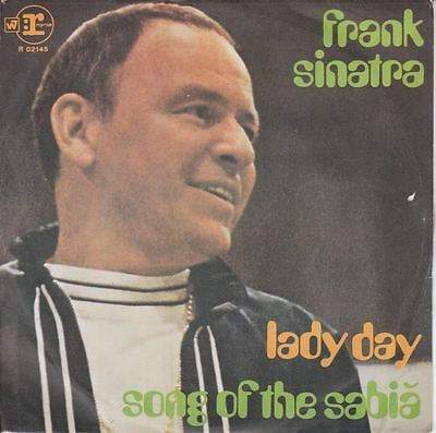 Lady Day / Songs Of The Sabià 7 : Frank Sinatra