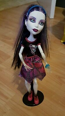 Monster High Doll Ghoulia