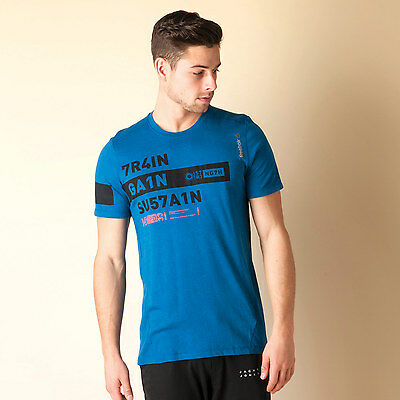 T-shirt One Series Triblend 1 pour homme