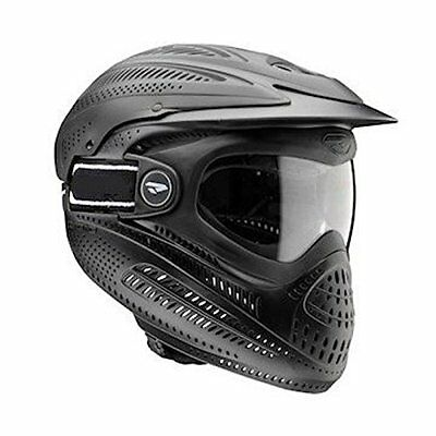 *New* Proto Switch Full Head Paintball/ Airsoft Goggle - Black