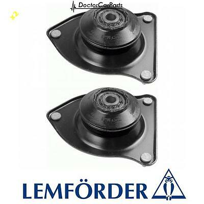 2x Suspension Top Strut Mount Front for MINI R50 R53 1.6 CHOICE2/2 02-06 S