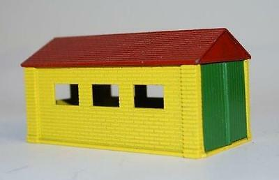 Lesney Matchbox Accessory Pack #3 - Garage For Single Car - Nice