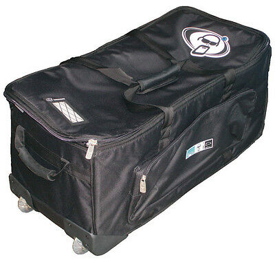 Protection Racket 5038W-09 96.5x35.6x25.4cm Hardware Bag con ruedas (NEW)