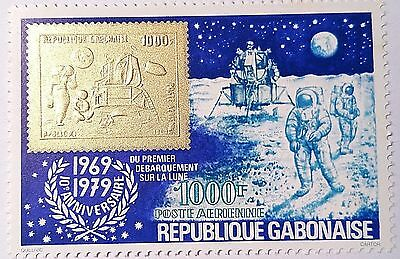 Republique Gabonaise Mint/nh Stamp....worldwide Stamp