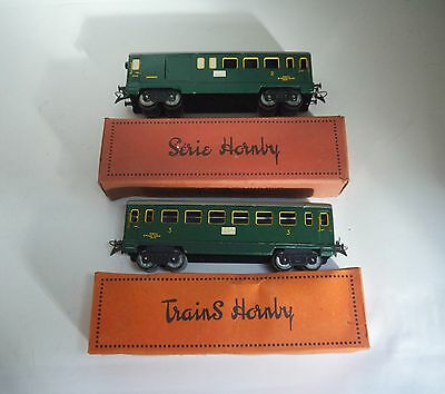 Jep - Hornby 2 Wagons (0)