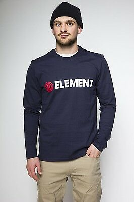 Element Horizontal Longsleeve