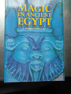 F book magic in ancient egypt