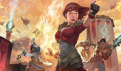 MTG Magic the Gathering - Aether Revolt All Uncommons Commons x 4