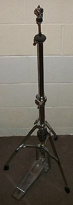 PEARL HI HAT CYMBAL STAND  - Single Braced - Clutch - Legs Swivel