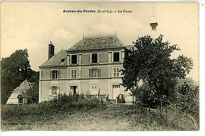 28 Authon du Perche la Fosse 1905