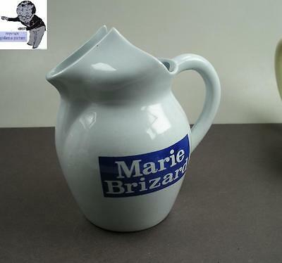 # Marie Brizard Wasserkrug Made in France  #