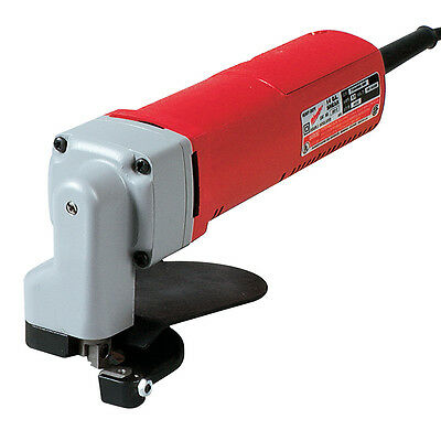 Milwaukee 6815 120 AC/DC 14 Gauge Shear w/ Allen Wrench