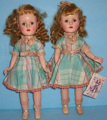 American Sweet Sue Twins Unplayed With A/O No Res