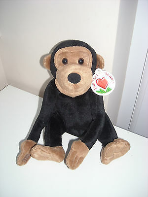 P.g Tips Tea Lovers Monkey Plush Toy Excellent Condition